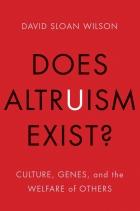 altruism_exist