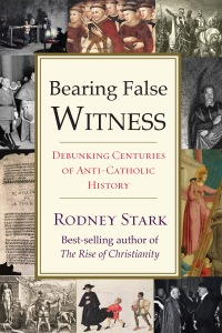 Bearing False Witness_0