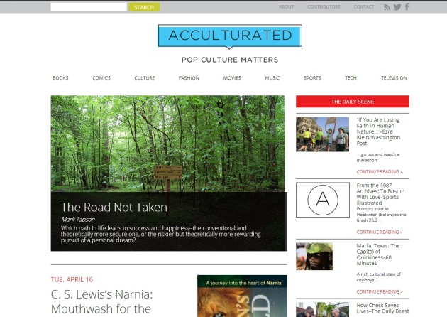 acculturated